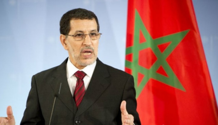 Saâd Eddine El Othmani : S.M le Roi va informer les dirigeants de pays amis des derniers développements au Sahara