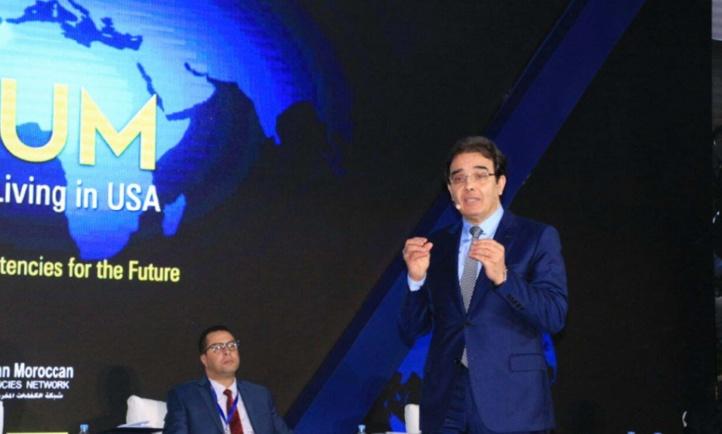 Abdelkrim Benatiq : On ne peut concevoir la réalisation des projets de développement  sans l'implication des MRE