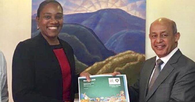 Mondial 2026 : Après Saint Lucie, la Dominique annonce son soutien à la candidature du Maroc