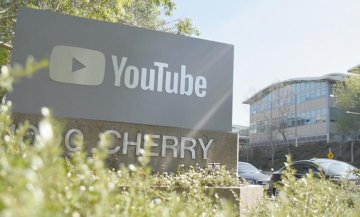 Fusillade chez YouTube en Californie