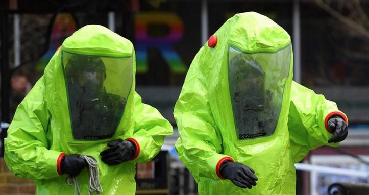 Moscou accuse Londres et Washington de l'empoisonnement de Skripal