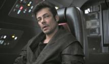 "Benicio Del Toro président du jury ""Un certain regard"" à Cannes"
