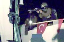 La Marine israélienne tue une dizaine de pacifistes de la flottille pour Gaza : L'abordage meurtrier d'Israël
