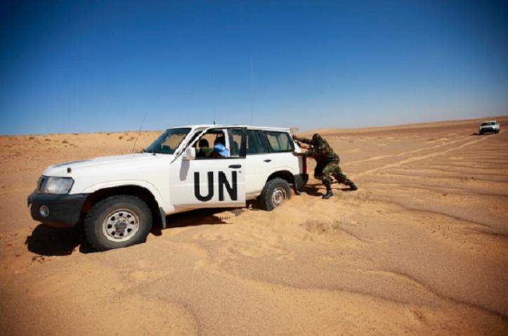 La Minurso dépassée ? Nasser Bourita en pourparlers à Washington et aux Nations unies