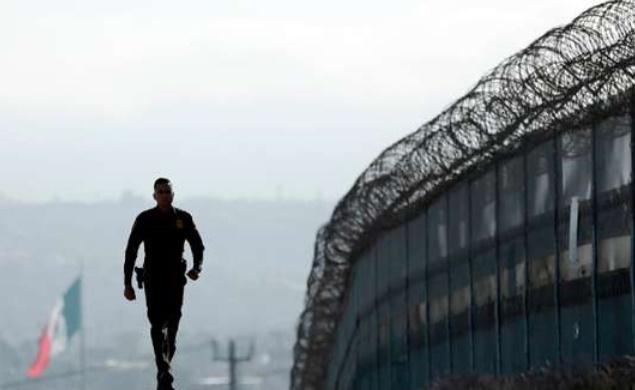 Trump envoie la Garde nationale à la frontière avec le Mexique