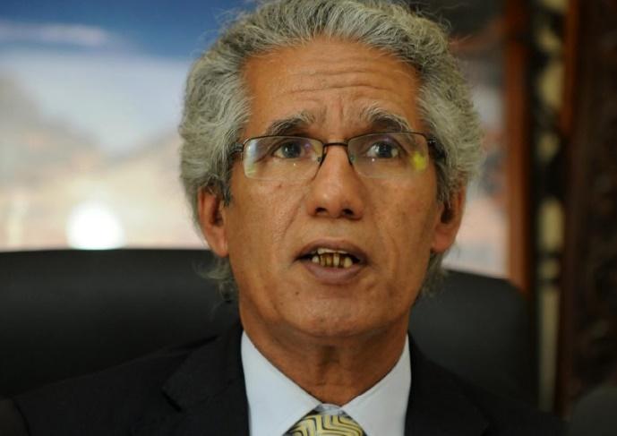 La prétendue diplomatie du Polisario étêtée
