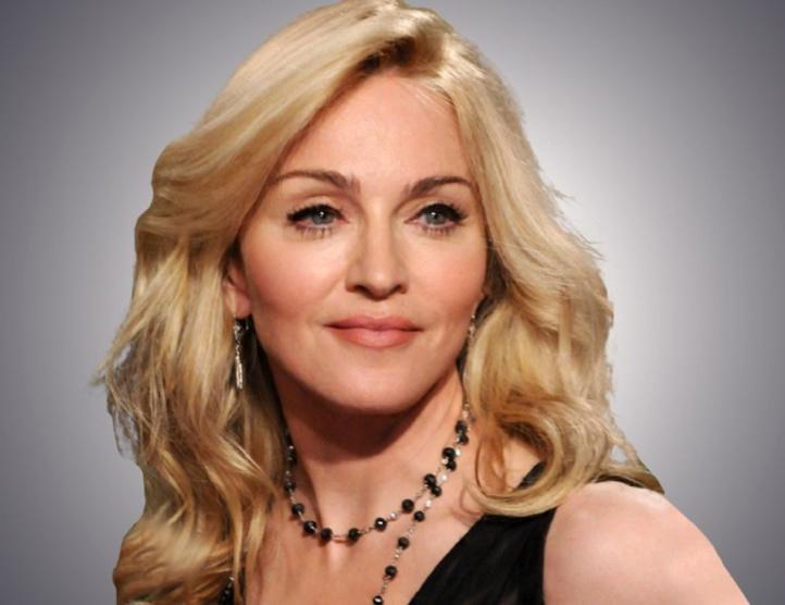 Les astuces minceur et anti-cellulite de Madonna