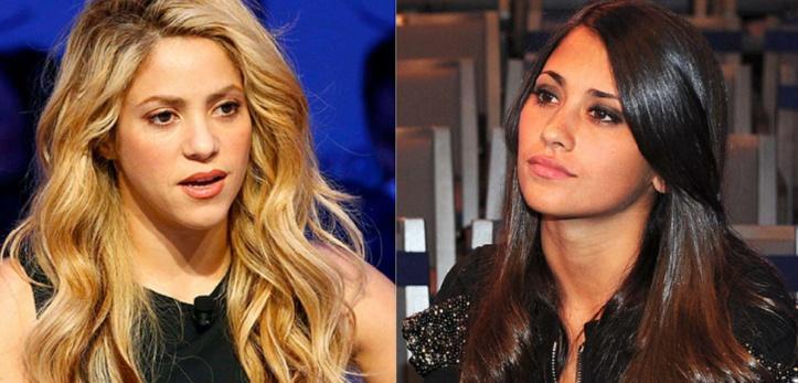 Madame Messi va pouvoir se lâcher sur Shakira