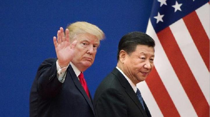 Echange de menaces entre Washington et Pékin