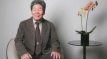 Le grand maître du cinéma d'animation, Isao Takahata n'est plus