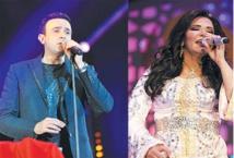 Saber Rebaï et Ahlam annoncés à Mawazine