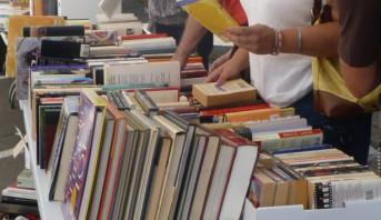Le 11ème Salon national du livre usagé ouvre ses portes à Casablanca