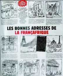 Cinquantaine des indépendances africaines : L'ombre de la Françafrique
