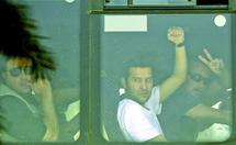 Les membres de la flottille accueillis en héros en Turquie : «Le bilan est supérieur aux neuf morts annoncés officiellement»