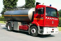 Camions-citernes : Un danger indispensable