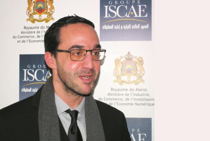 Tarik El Malki : Le secteur privé doit cesser de tout attendre de l'Etat
