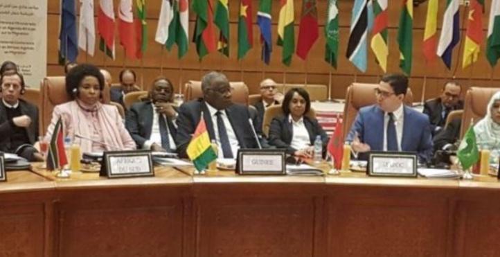 Marrakech abrite le dialogue euro-africain sur la migration et le développement