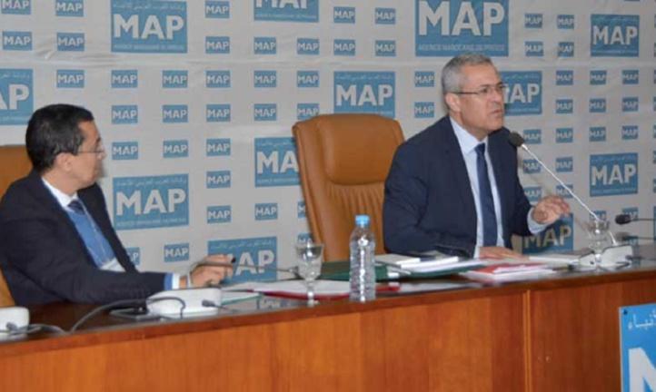 Mohamed Benabdelkader : Le chantier de la réforme de l'administration est au cœur du nouveau modèle de développement