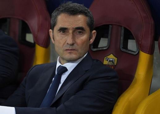 Les excuses du président du Barça