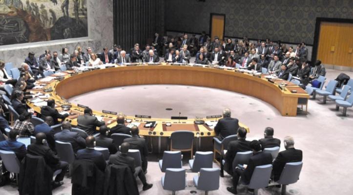 La menace de frappes occidentales en Syrie maintenue malgré le veto de Moscou