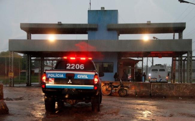 Une vingtaine de morts dans une tentative d'évasion d'une prison du Brésil