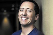 Gad El Maleh nommé pour un prestigieux Prix aux USA