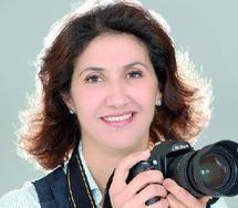 """Entretien avec l'artiste photographe marocaine Farida Bouâchraoui :  """"La photographie est un bonheur d'émotions..."""""""