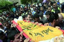 Quatre activistes palestiniens tués par Tsahal : Deux bateaux du Croissant rouge iranien appareilleront bientôt pour Gaza