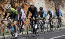 5ème étape du Tour du Maroc de cyclisme