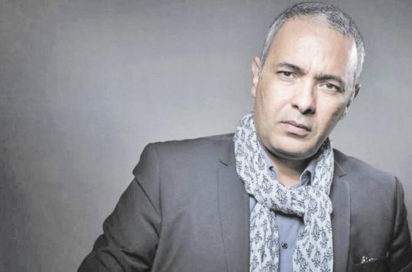Kamel Daoud réclame sa part de maghrébinité et d'universalité