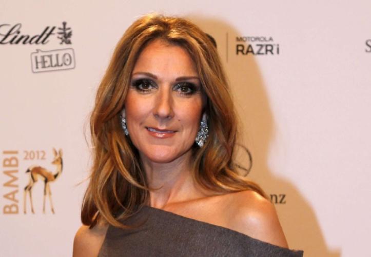 Chanter devient impossible pour Céline Dion