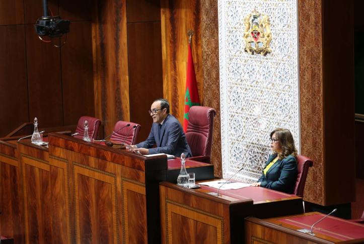 Habib El Malki : La Chambre des représentants est au cœur de la mobilisation nationale