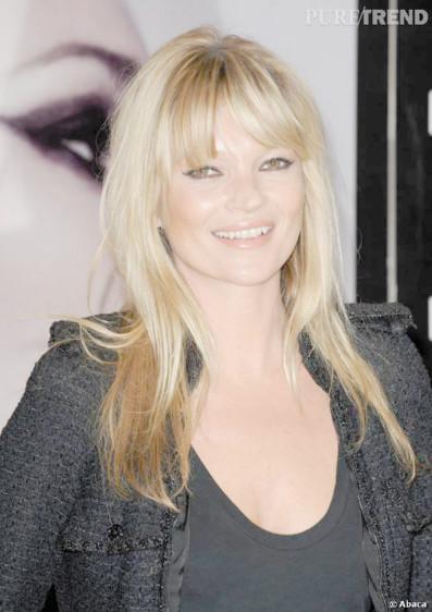 Les complexes des stars : Kate Moss