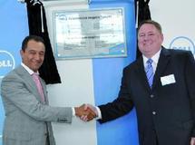 Le constructeur mondial d'ordinateurs inaugure son nouveau business center à Casablanca :  Dell veut tirer profit des opportunités offertes au Maroc