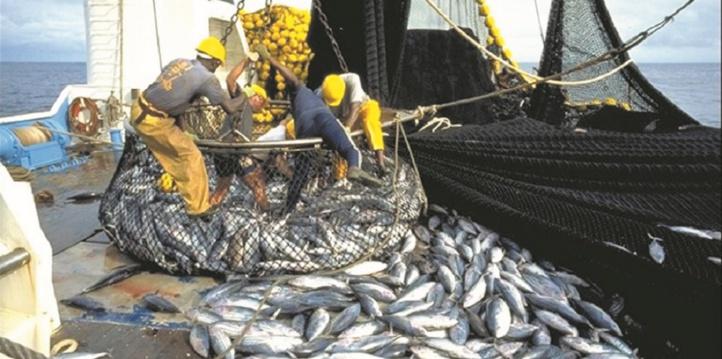 Le nouvel accord de pêche avec l'UE devrait partir sur de nouvelles bases