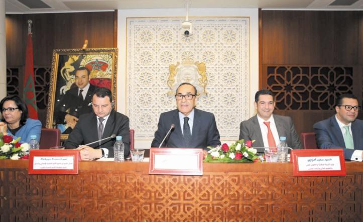 Habib El Malki : Le Maroc a toutes les chances d'être le pays hôte du Mondial 2026