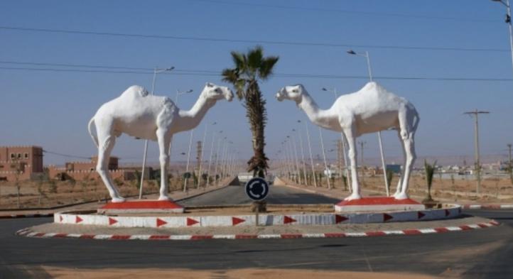 """La situation de """"ni paix, ni guerre"""" au Sahara n'est plus acceptable"""