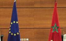 Visite à Strasbourg de la Commission parlementaire mixte Maroc-UE