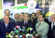 Le S.G. de la Ligue arabe réclame la fin du blocus : Amr Moussa en visite à Gaza