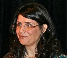 """Siham Bouhlal : """"on ne peut pas écrire en dehors d'une certaine réalité"""""""
