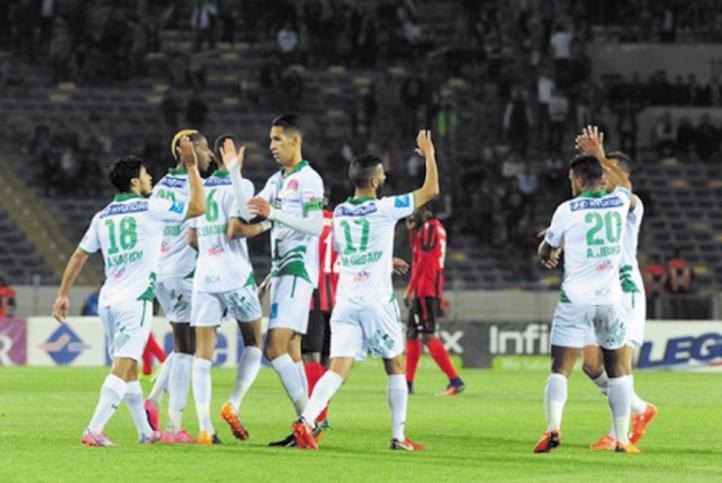 Coupe de la CAF : Le Raja confirme et la RSB intègre le club des grosses écuries du foot continental