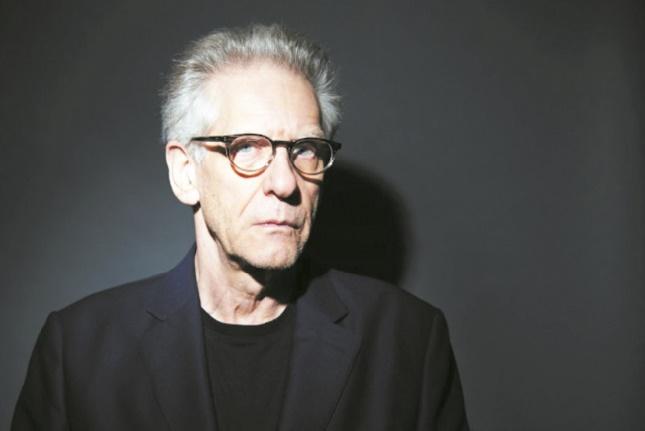 David Cronenberg recevra un Lion d'Or pour sa carrière