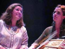 Entretien avec la chanteuse marocaine Ilham Loulidi : «Ne soyons pas toujours à la merci d'autres influences»