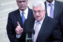 Mahmoud Abbas à propos de la commission d'enquête sur l'attaque de la Flottille de la liberté :  «La proposition israélienne ne correspond pas à la demande du Conseil de sécurité»