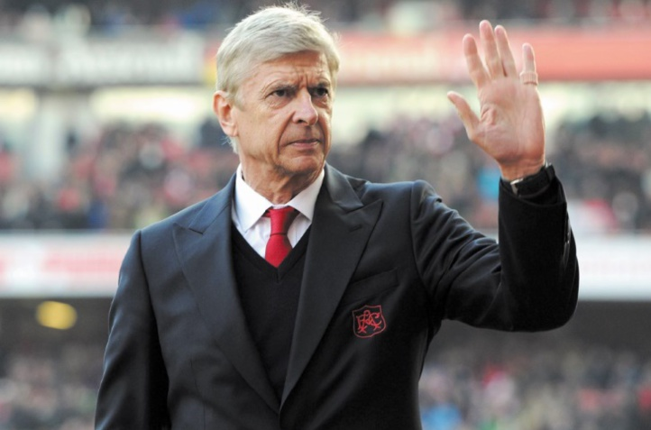 Wenger-Arsenal : The end