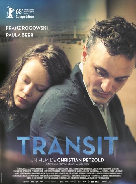 """""""Transit"""", un film envoûtant sur les réfugiés"""