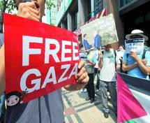 L'ONU se chargera de distribuer l'aide transportée par la Flottille de la liberté :  Mahmoud Abbas exige l'ouverture des points de passage d'Israël avec Gaza