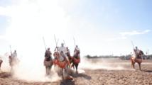 Les Doui Mniî organisent leur Moussem à Erfoud