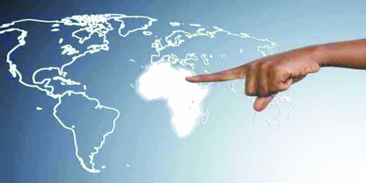 La prospérité de l'Afrique passe par l'Afrique