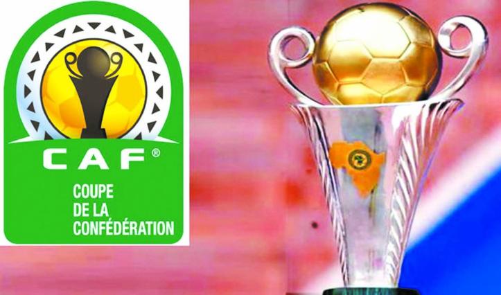 Coupe de la CAF : Le Raja  et la RSB héritent de sacrés clients